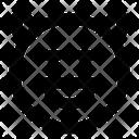 Devil Emoji Emotag Emoticon Icon