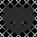 Devil Hell Hero Icon