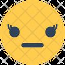 Devil Smiley Icon