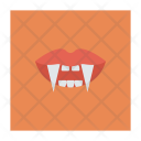 Devilteeth Fangs Vampire Icon