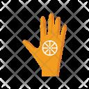 Dharma Icon
