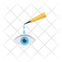 Diabetic Eye Disease Icon