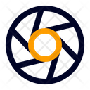 Diafragma Icon