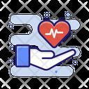 Diagnose Diagnostic Diagnostics Icon