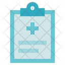 Physiotherapy Diagnosis Medical Test Icon
