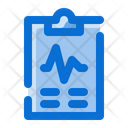 Diagnostic Health Diagnosis Icon