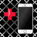 Diagnostic Service Iphone Icon