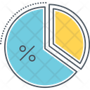 Diagram Pie Chart Pie Graph Icon