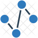 Diagram Connection Connecting Icon