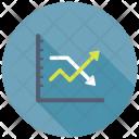 Option Pricing Graph Icon