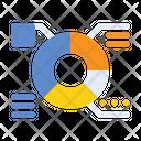 Diagram Analytics Icon