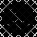 Pie Chart Money Design Icon