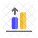 Diagram Up Icon