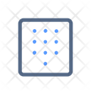 Dial Number Pad Icon