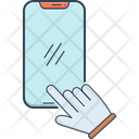 Dial Call Icon