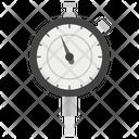 Meter Speedometer Dashboard Icon