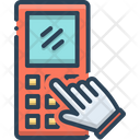 Dial Pad Dial Pad Icon