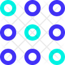 Dial Pad Icon