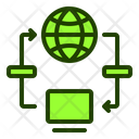 Dial Up Connection Dial Up Connection Icon
