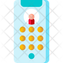Dialing Pad Icon