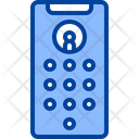 Dialing Pad Dialing Phone Icon