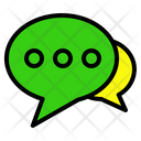 Voice Suggestion Dialog Icon