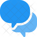 Dialog Chat Message Icon