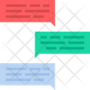Dialogs Icon