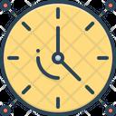 Dials Clock Time Icon