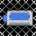 Diametrical Fan Ventilator Icon
