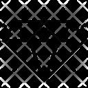 Diamond Icon