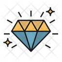 Diamond Wealth Investment Icon