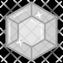 Diamond Ring Jewel Icon