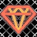 Diamond Rank Jewelry Icon