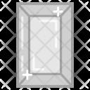 Diamond Jewel Crystal Icon