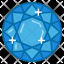 Diamond Stone Jewel Icon