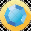 Saphire Icon