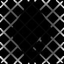 Diamond Play Entertainment Icon