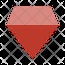 Diamond Engagement Jewelry Icon