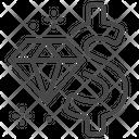 Diamond Value Member Icon