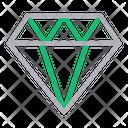 Diamond Gem Reward Icon