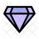 Diamond Favorit Sale Icon