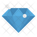 Diamond Quality Creative Icon