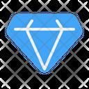 Engagement Diamond Business Icon
