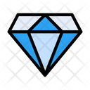 Diamond Gem Pearl Icon