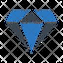 Diamond Gem Pearl Icon