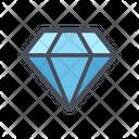 Finance Jewelry Diamond Icon