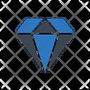 Diamond Gem Ruby Icon