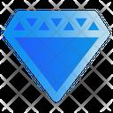 Diamond Favorite Jewelry Icon