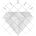 Bright Diamond Precious Icon